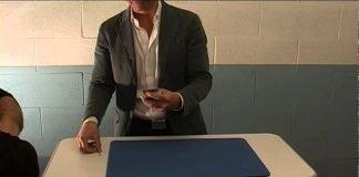 Alessio Rastrelli Prestigiatore e Mentalista