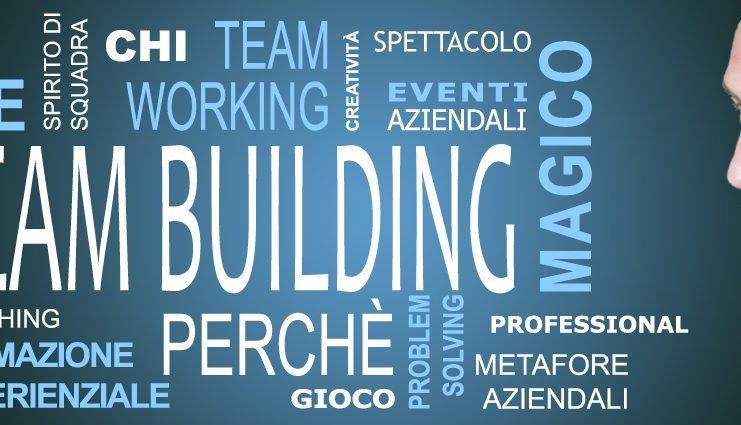 Team Building magico
