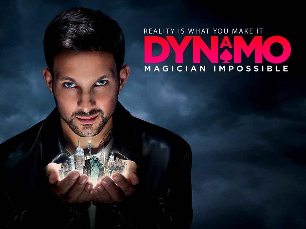 Dynamo Magie Impossibili