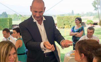mago per matrimoni